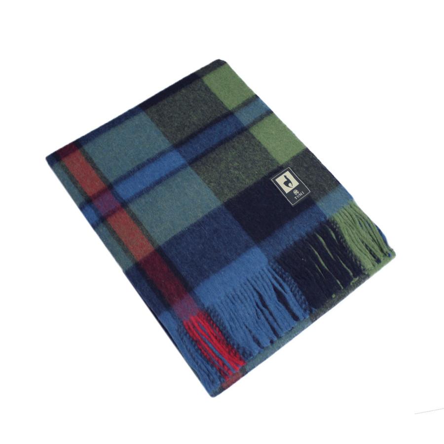 Red/Steel Blue/Navy Blue/Green