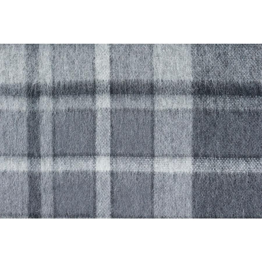 Silver/Gray/Charcoal Gray