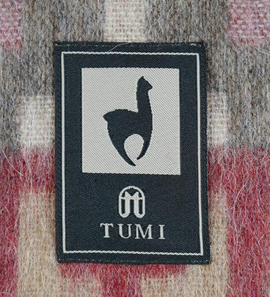 Camel/Beige/Soft Red