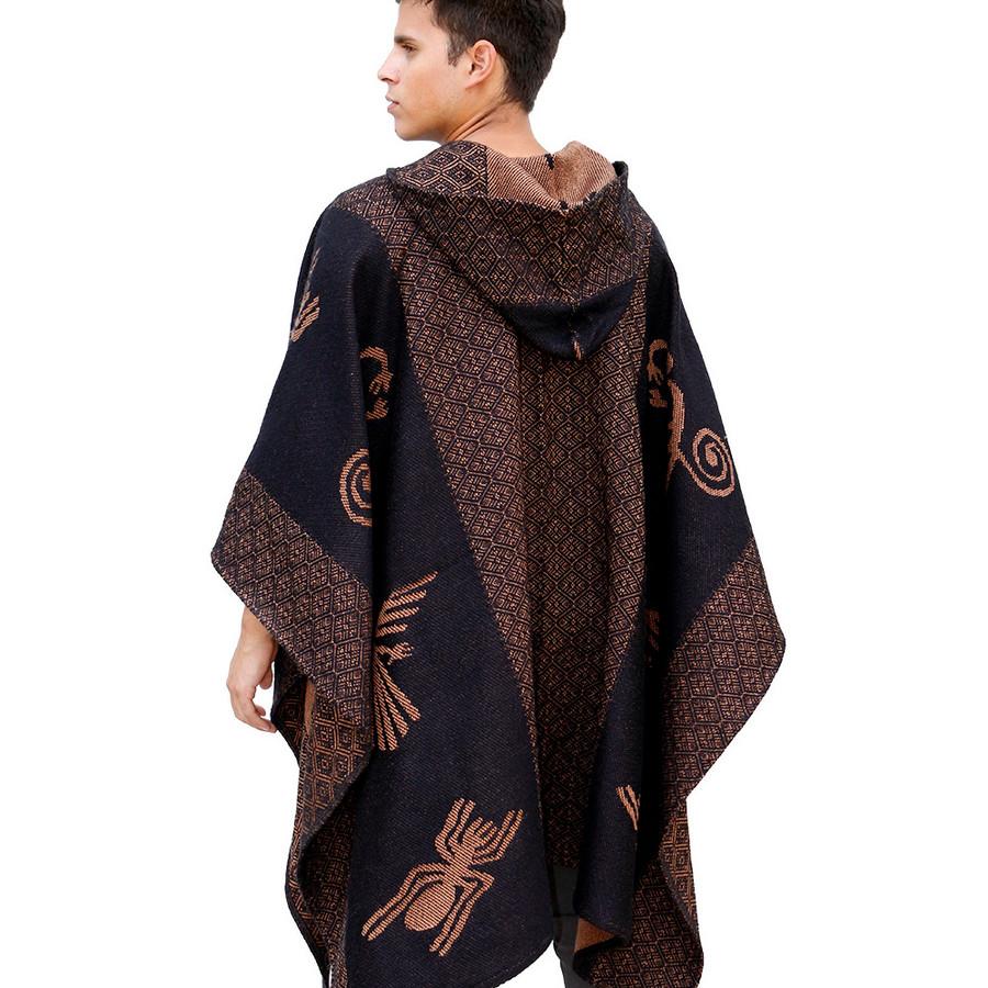 Black/Soft Camel