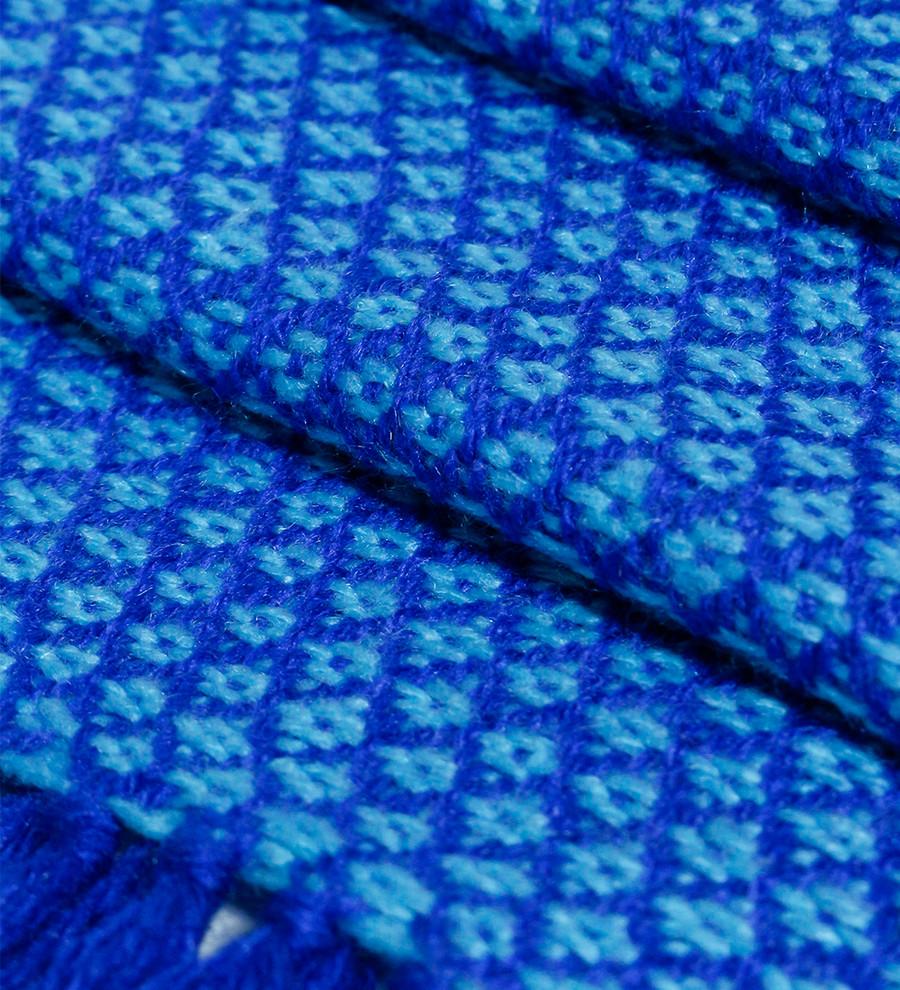 Bright Blue/Soft Blue