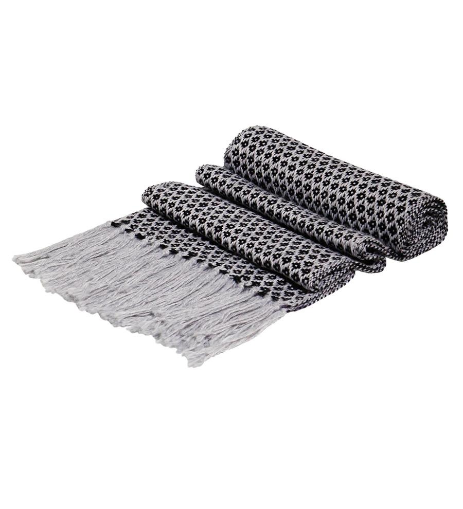 Silver Gray/Black