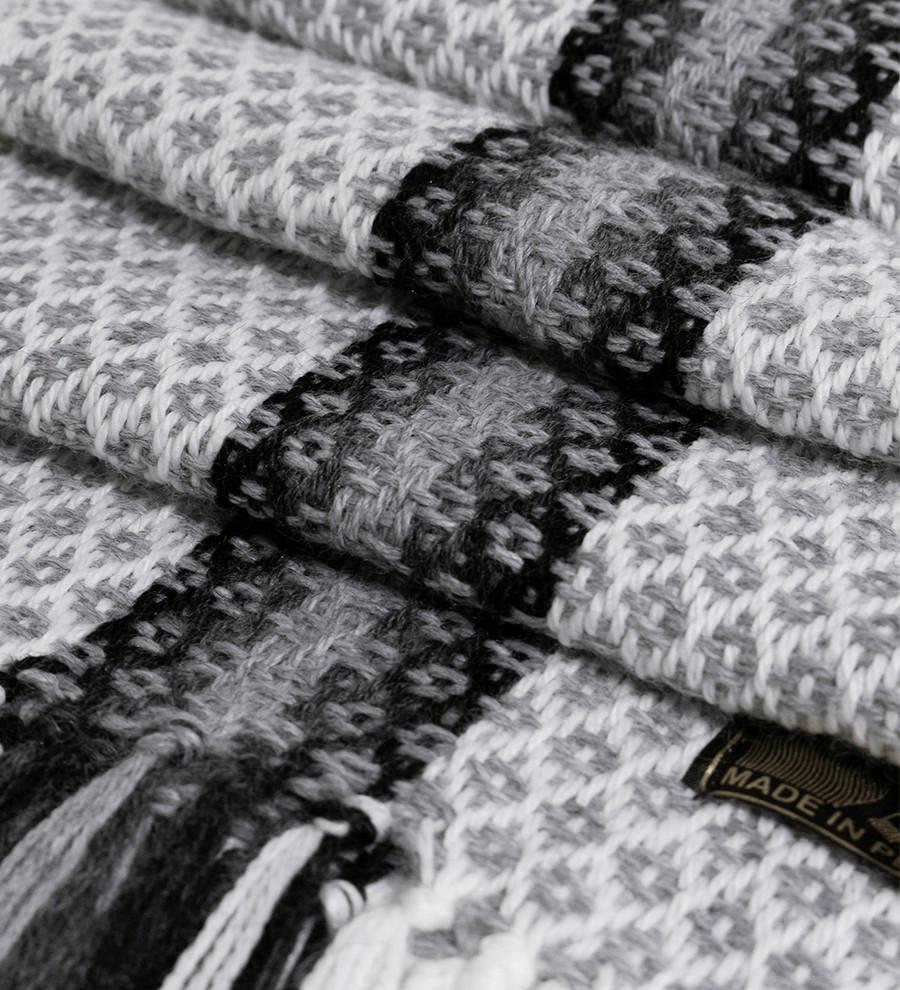 Silver Gray/Ivory/Gray/Black