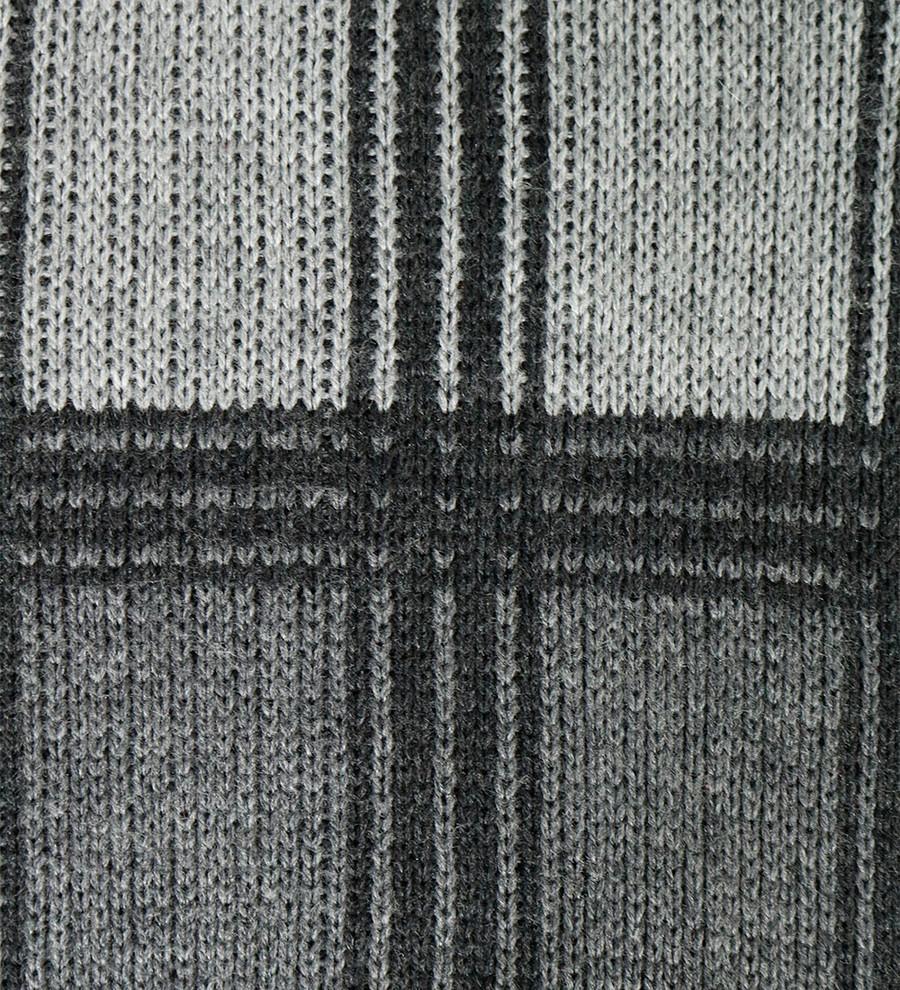 Charcoal Gray/Silver Gray/Gray