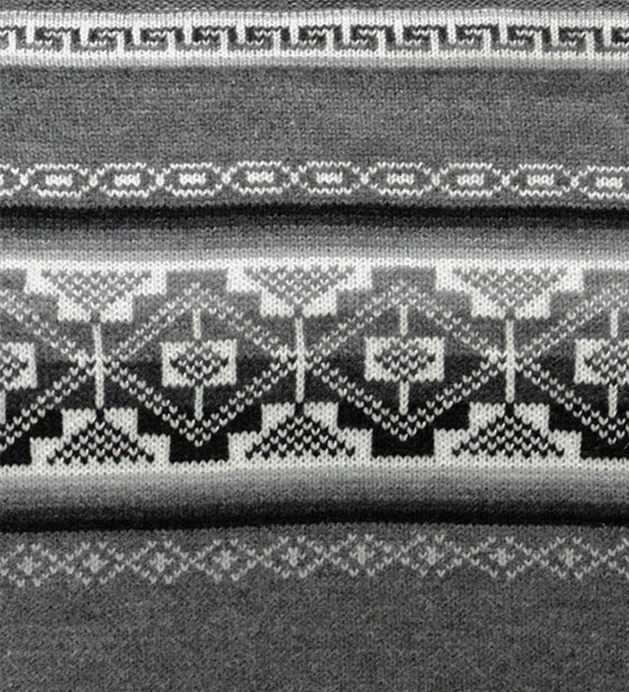 Gray/Ivory/Black 2