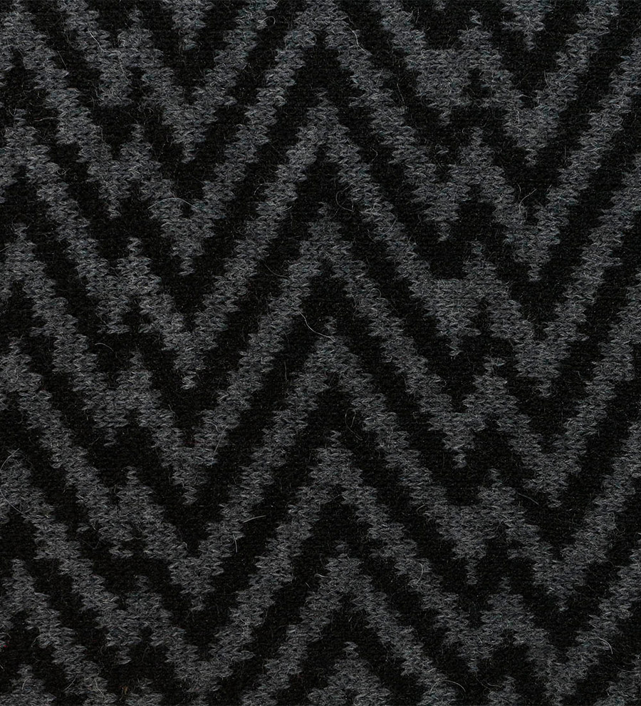 Charcoal Gray/Black