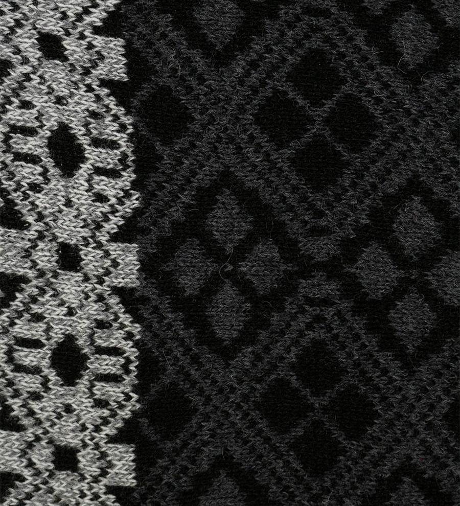 Black/Gray/Silver Gray