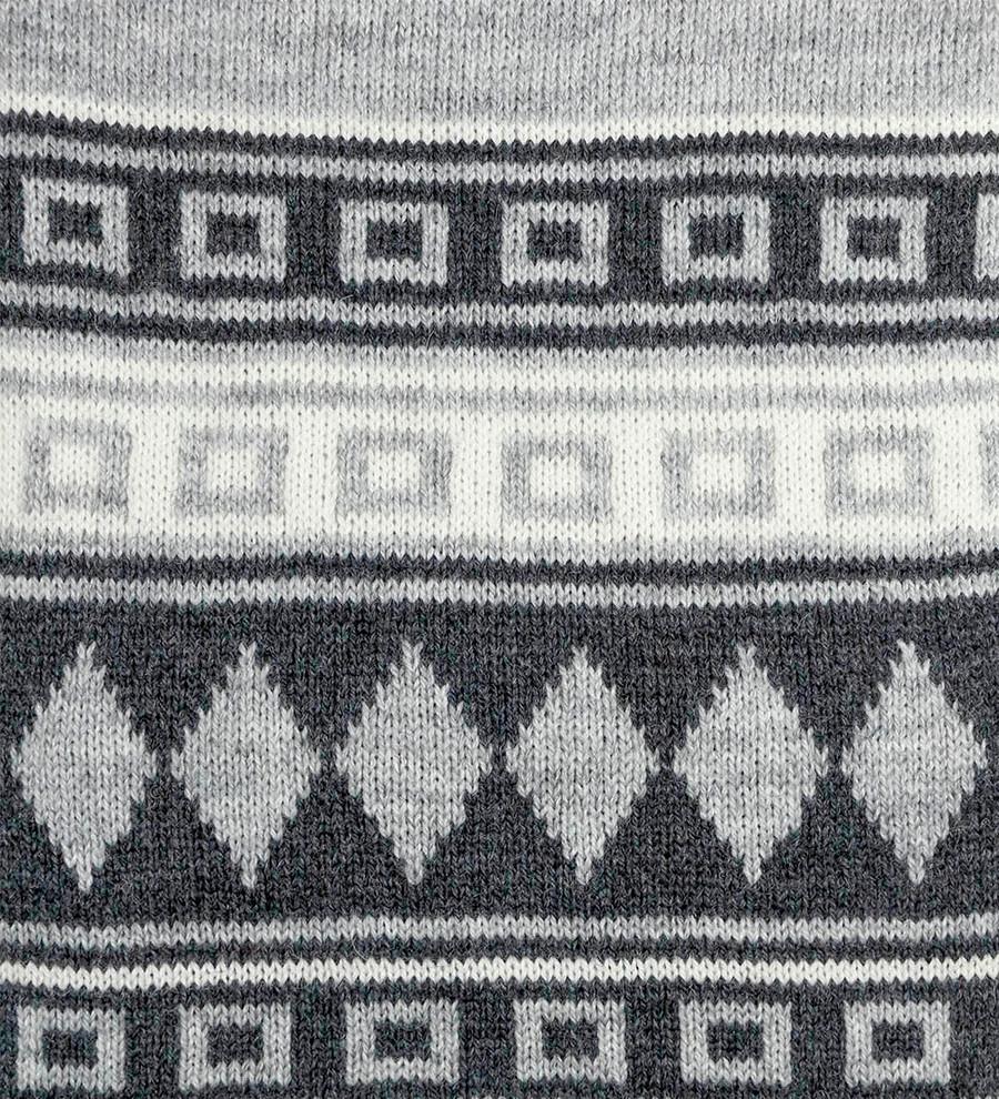 Silver Gray/Gray/Ivory