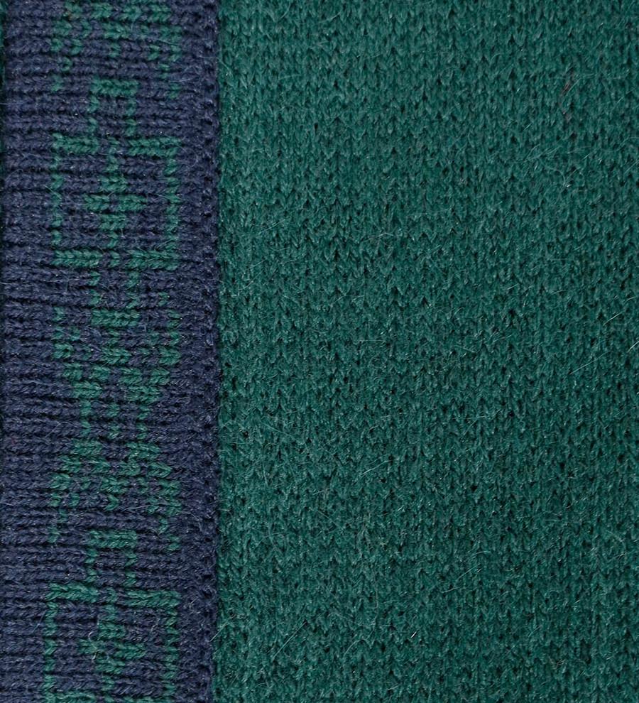 Forest Green/Navy Blue