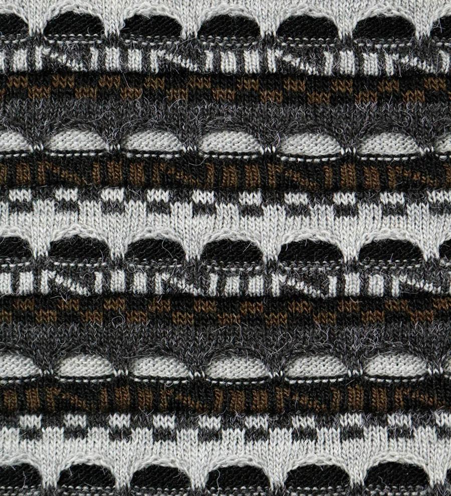 Gray/Charcoal Gray/Black/Brown