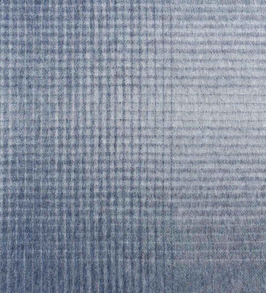 Blue/Soft Gray