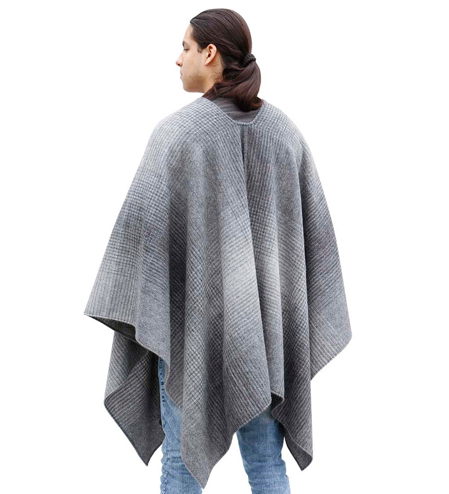 Charcoal Gray/Soft Gray
