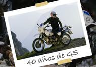 40 años de GS: La historia completa de la BMW GS