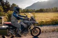 Accesorios de viaje imprescindibles de BMW Motorrad