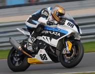 RR Motorsports: El especialista en motocicletas BMW para circuito