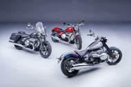 Colores de BMW Motorrad modelos año 2022