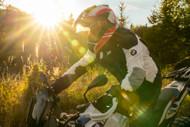 Consejos: Equipamiento de moto en verano