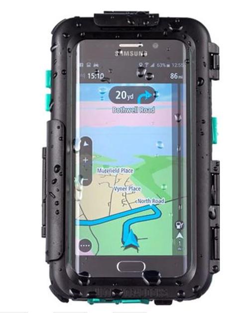Ultimateaddons Funda impermeable Galaxy S8
