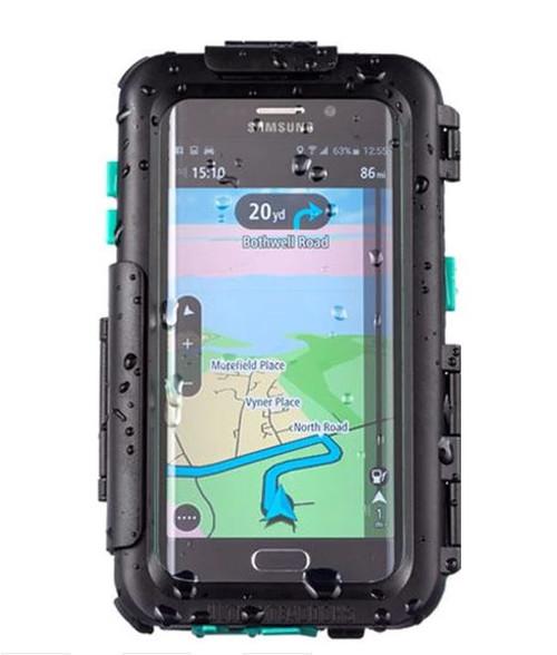Ultimateaddons Funda impermeable Galaxy S7