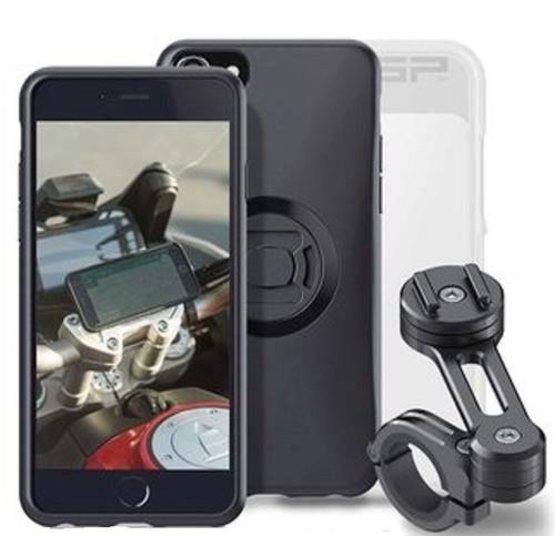 SP Connect Moto Bundle Soporte iPhone 8+ / 7+ / 6S+ / 6+