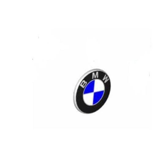 BMW K 1600 GTL Emblema