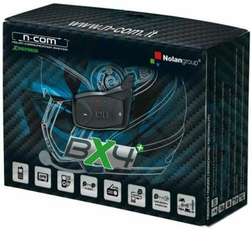 N -Com BX4 Plus