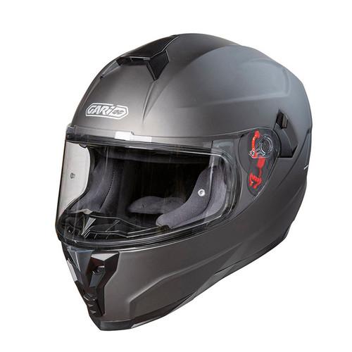 Garibaldi Casco G80 Trend - Gris