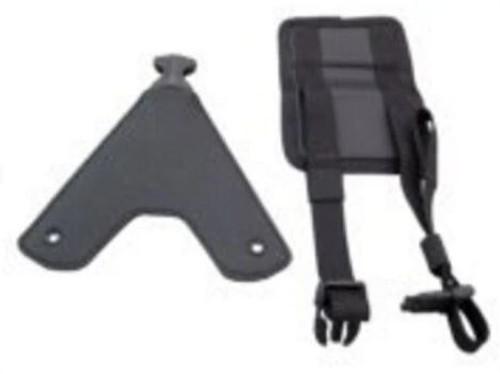 Kit de montaje F 800 GT/ST/S/R Mochila sobre depósito