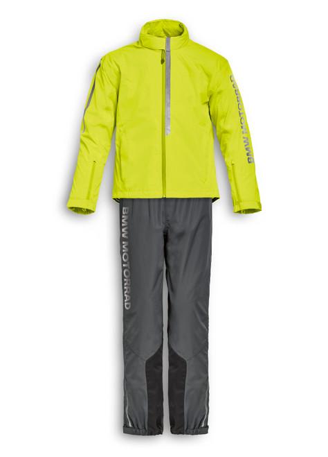 BMW Chaqueta de lluvia RainLock Neon (excl pantalón)