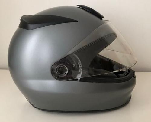 BMW Visor casco Sport integral claro