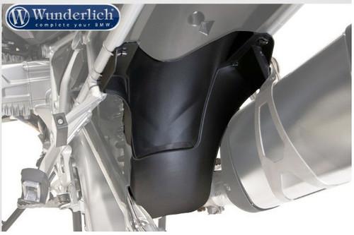 """Wunderlich R 1200/1250 GS/GSA Guardabarros interior """"Mudsling"""""""
