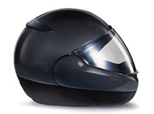 Piezas cascos System 4 BMW