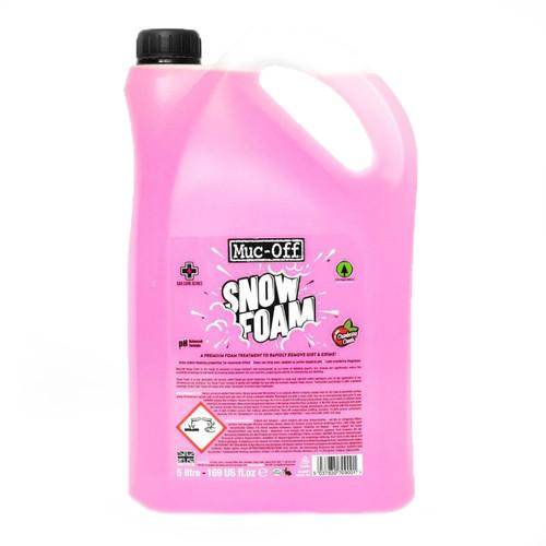 Muc-Off Limpieza - Snow Foam 5L