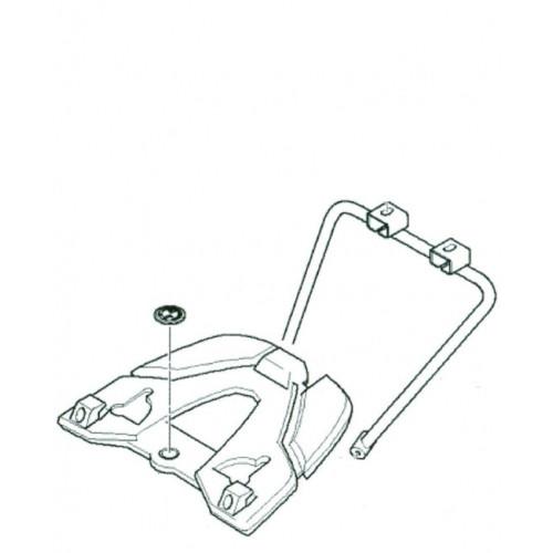 BMW Soporte maleta trasera