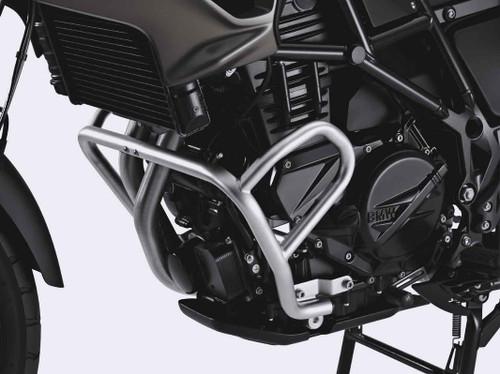 BMW Protector del motor izquierdo