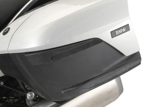 BMW Sistema de protección de impactos maleta touring derecha
