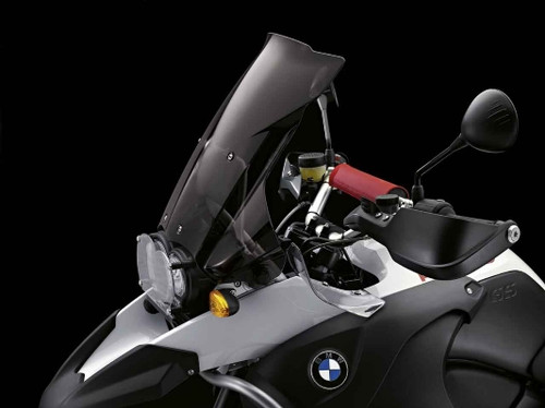 BMW R 1200 GS Adventure Parabrisas tintado