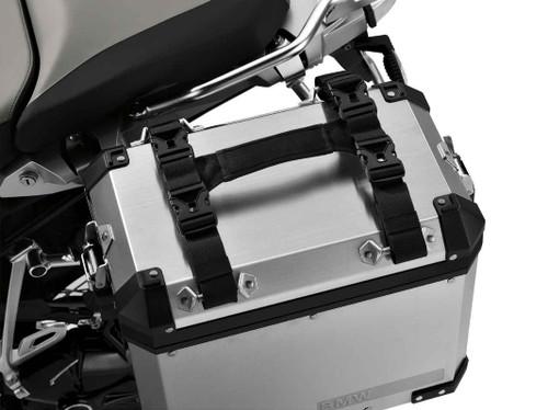 BMW Correa de transporte para la maleta de aluminio