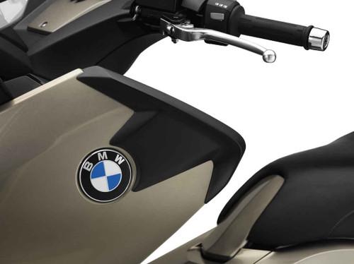 BMW C 650 GT Deflectores de viento
