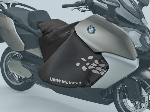 BMW Cubrepiernas