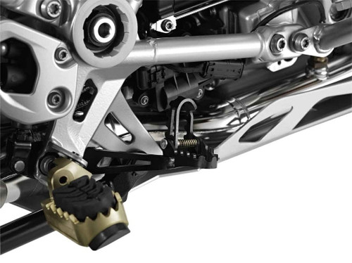 BMW R 1200 GS/GSA LC Pedal de freno ajustable