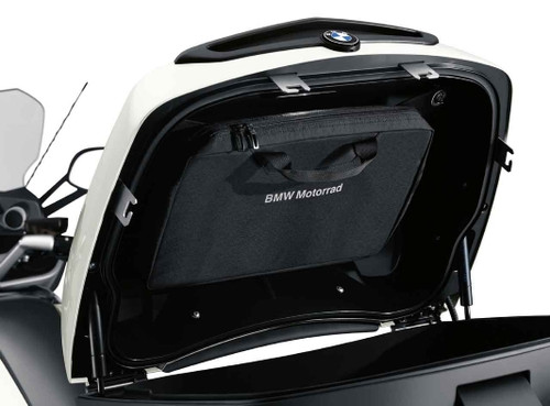 BMW Compartimento de almacenamiento para maleta trasera