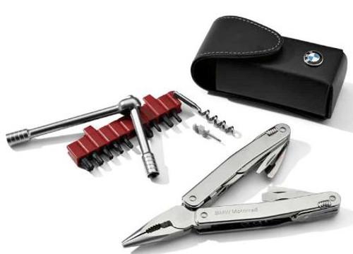 BMW Motorrad Kit de herramientas de servicio a bordo