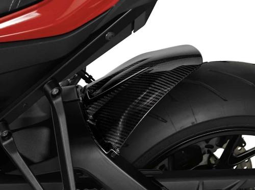 BMW S 1000 XR HP Guardabarro trasero del carbono