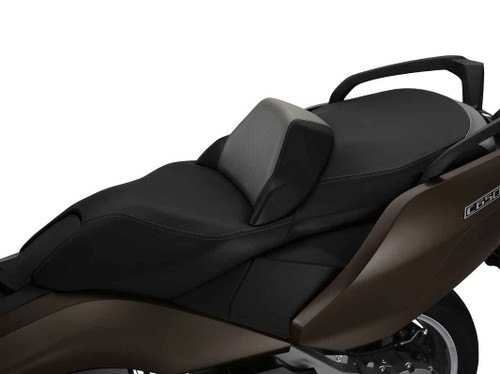BMW C 650 GT Asiento exclusivo