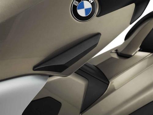 BMW C 650 GT Almohadillas de protección