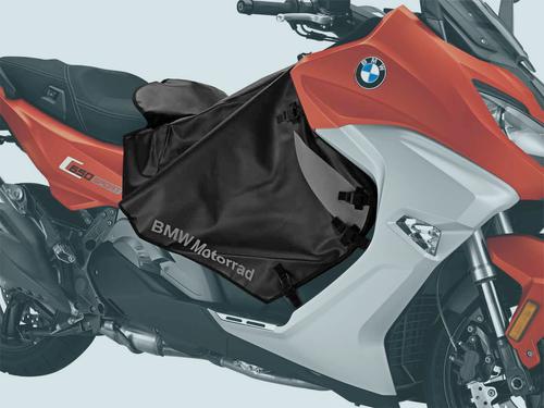 Cubrepiernas BMW C 600/650 Sport