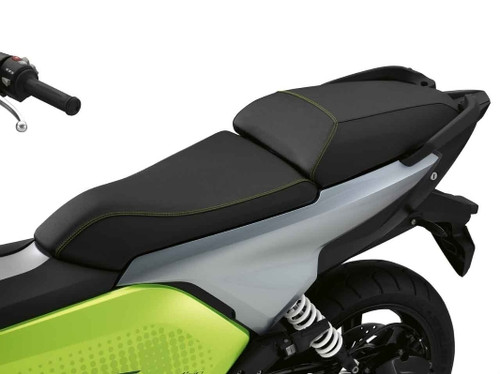 BMW C Evolution Asiento Comfort