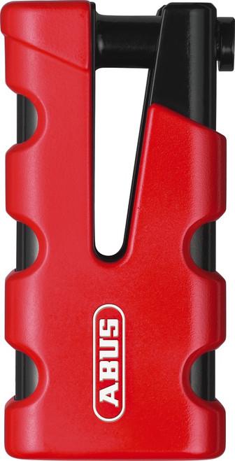 ABUS 77 SLEDG Grip Red
