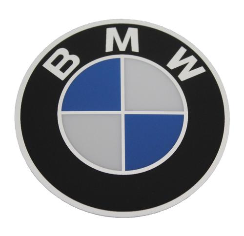 Insignia de BMW